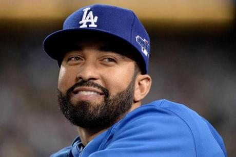 MATT KEMP: Injury prone